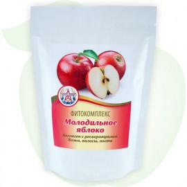 Молодильное яблоко - коллаген с ресвератролом